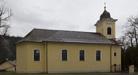 Rímsko-katolícky kostol Navštívenia Panny Márie, Liptovský Hrádok